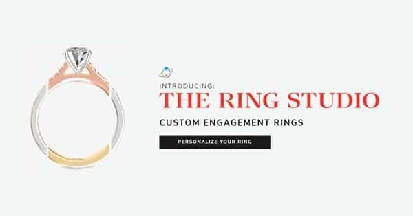The Ring Studio by James Allen