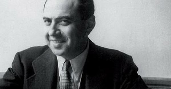 Marcel Tolkowsky: The Father of Ideal Cut Diamond